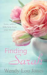 Finding Sarah (Echoes of Nutt Hill Book 1)