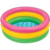 Intex 3-Ring Pool Planschbecken (58924)