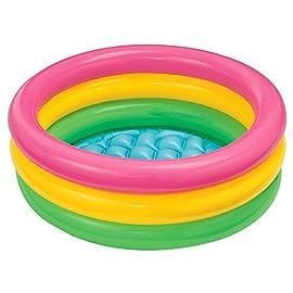 Intex-58924NP-Baby-Pool-3-Ring-Sunset-Glow