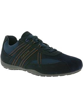 Geox Ravex U743FB Herren Sneakers