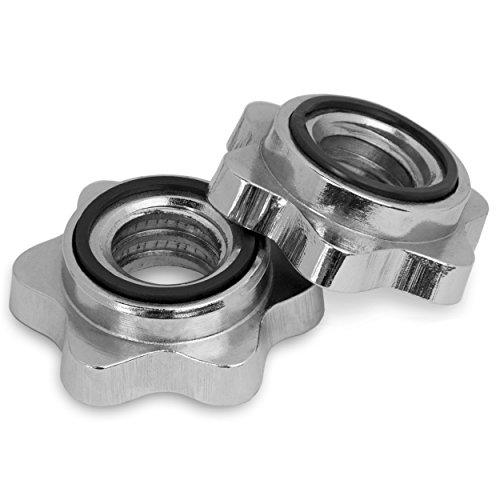 Jllâ® Chrome Spin – Collars