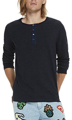 scotch-soda-herren-langarmshirts-longsleeve-grandad-in-lightweight-felpa-quality-blau-denim-blue-mel