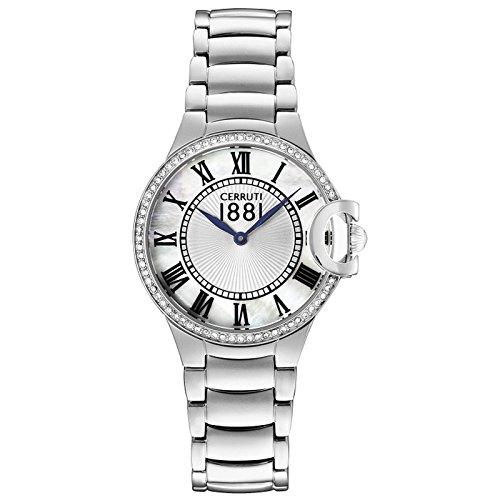 Cerruti 1881 reloj mujer Ghirla CRM138SN28MS