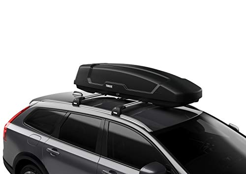 Thule 635600 Force XT Sport Black Aeroskin