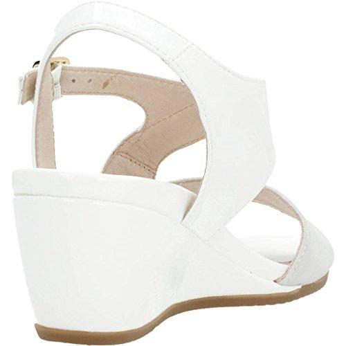 ELENI E Per Bianco Bianco e Infradito le Bianco D donne Sandali marca STONEFLY colore STONEFLY Le infradito modello Donne per Sandali UqORBP