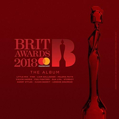 Brit Awards 2018 - The Album