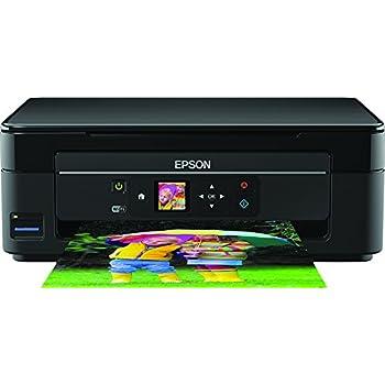 epson printer wf 3520 manual