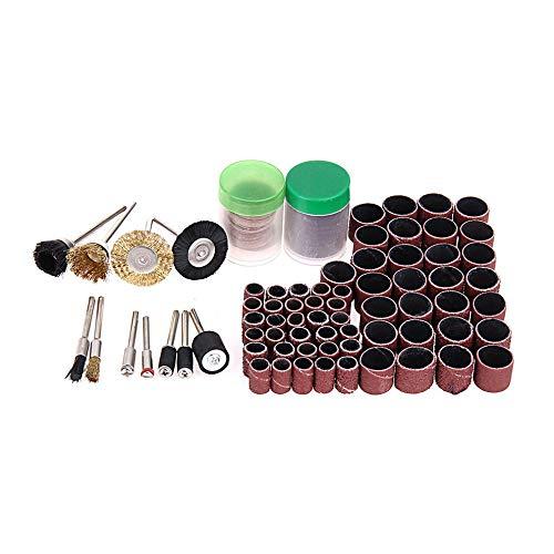 Multi-color 150Pcs potencia rotatorio Conjunto Herramientas
