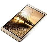 Huawei MediaPad M28.032GB Or–Tablette (minitableta, IEEE 802.11ac, Android, ardoise, Android, Or)
