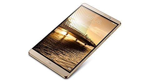 Huawei MediaPad M2 8.0 32GB Oro – Tablet (Minitableta, IEEE 802.11ac, Android, Pizarra, Android, Oro)