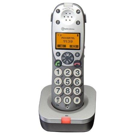 AMPLICOMMS PowerTel 701 zus. Mobilteil