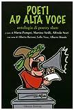 Poeti ad alta voce. Antologia di poetry slam