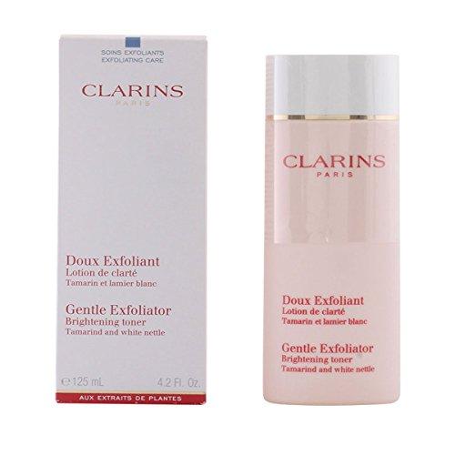 Clarins Crema Esfoliante, Doux Exfoliant Lotion de Clarté, 125 ml