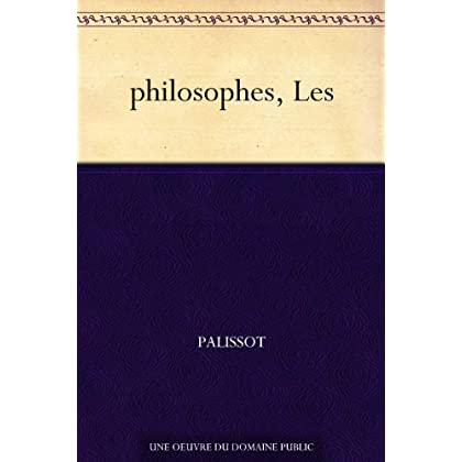 philosophes, Les