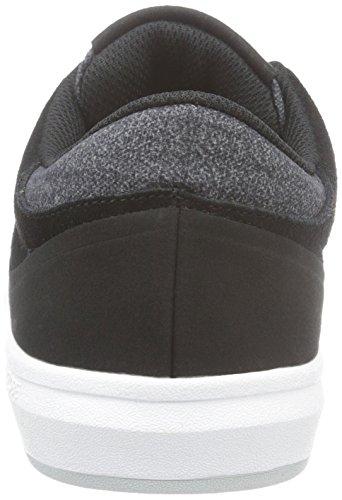 Globe Mahalo Sg, Baskets Basses Homme Noir (noir/blanc)
