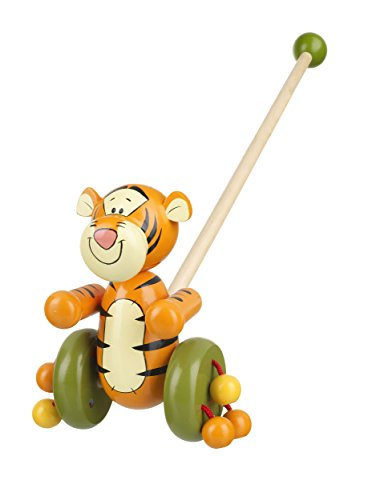 Orange Tree Toys Disney Tigger W...