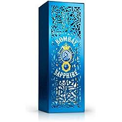 Bombay Sapphire Gin in Geschenkdose 0,7 Liter 40% Vol. Bombay Sapphire