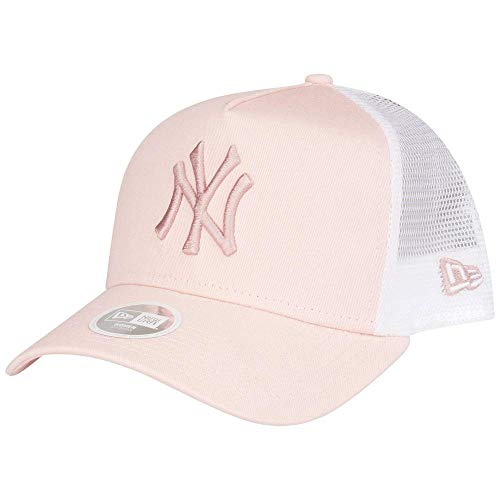 New Era Damen Cap League Essential Trucker 2 weiß One Size