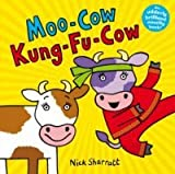 Moo Cow Kung Fu Cow
