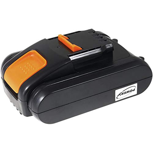 Worx Akku Powershare,