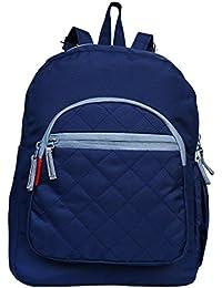 fantosy travel blue backpack (23 L) (BP-015)