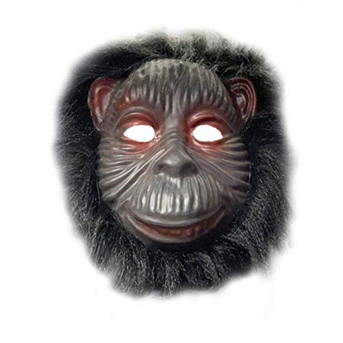 Maske Michael Jackson Kostüm - Bontand Halloween Horror Scary Maske Latex Maske Kopf Tier Maskerade-Partei-Silikon-Maske