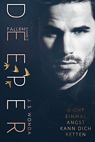 FALLEN DEEPER: Dark Romance (German Edition) par J. S. Wonda