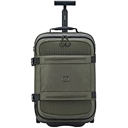 Trolley Cabina 55 Cm Upright 2 Ruote | Delsey Montsouris | 002365720-Cactus