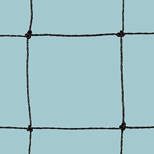 Preisvergleich Produktbild Donet Universalnetz 4 x 5 m Katzenschutznetz, Vogelschutznetz, Maschenweite 50 mm