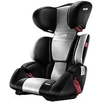 Recaro grupo 2 3 15 36 kg sillas de for Silla oficina recaro