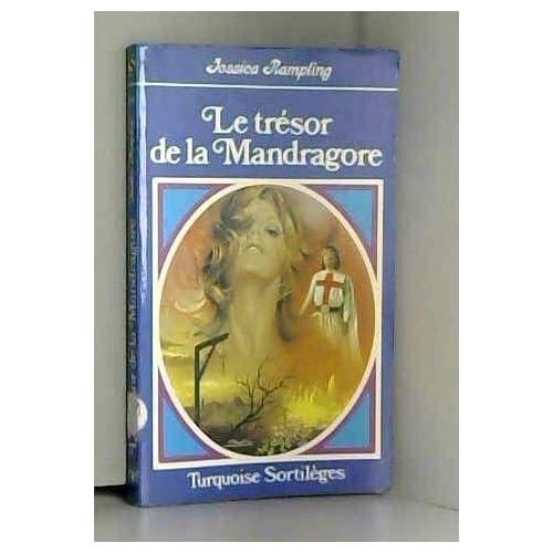 Le Trésor de la Mandragore (Turquoise)