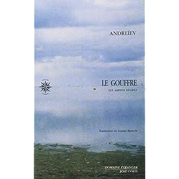 Le Gouffre, et autres récits - 1er volume des Récits complets