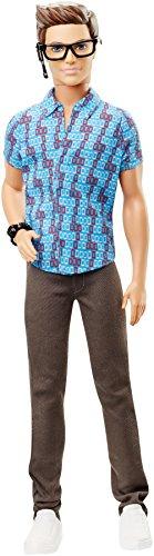 Barbie Mattel DHF19 - Modepuppen, Das Agententeam, Erfinder Ken