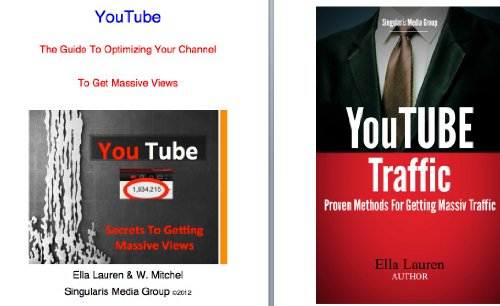 Youtube Traffic Grab The Comprehensive Strategy Youtube Strategy For Success Book 3