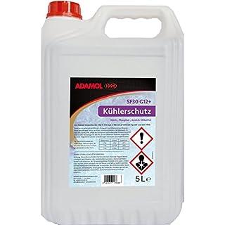 ADAMOL 1896 01260339 Kühlerschutz SF30 G12 Plus, 5 L