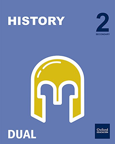 Inicia Dual History. Student's Book Pack - 2º ESO - 9780190507176