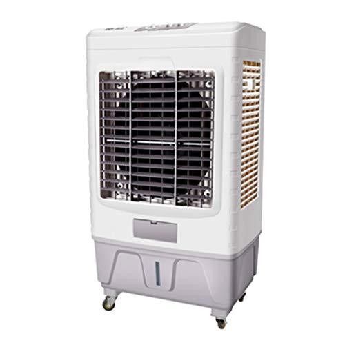 Klimaanlage Fan Kühlschrank mit Wasser und EIS Luftreiniger Kühlschrank (Eis-kühler Für Terrassen)