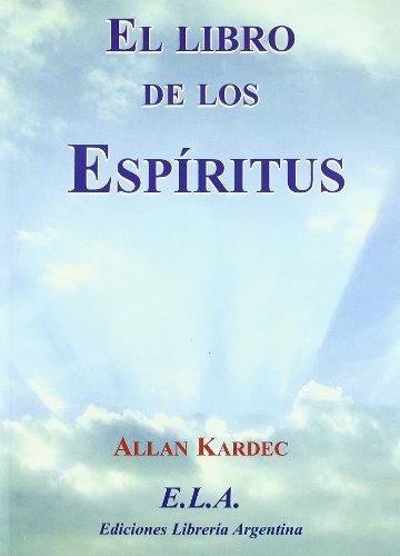 Libro de los espiritus, el (Mas Alla (ela))