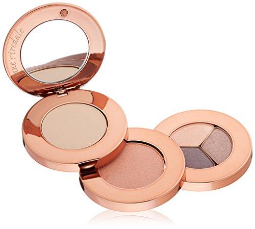 Limited Edition Eye Shadow Paletten (Jane Iredale Kosmetik Snap Happy Make-up Kit)