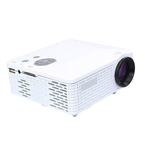 Flylinktech XPE300 BL-18 Mini Proyector...
