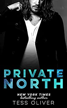 Private North: a Military Romance by [Oliver, Tess]