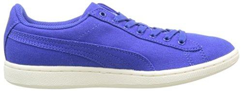 Puma Puma Vikky Cv Damen Sneakers Blau (dazzling blue-dazzling blue 06)