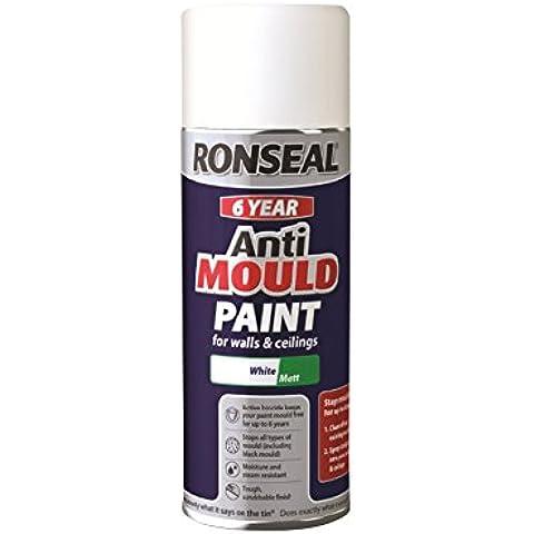 Ronseal QDAMAWM 6 anni, 400 ml, spray