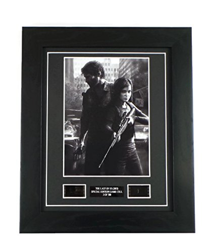 Price comparison product image The Last of Us limited Edition Framed