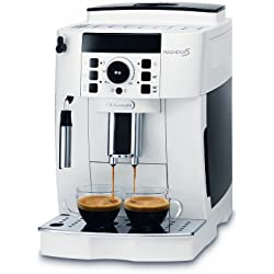 MAGNIFICA S De'Longhi ECAM21.110.W macchina per caffè espresso Superautomatica