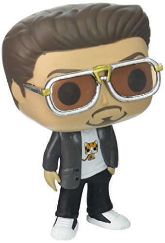 Funko-Pop-pelcula-Spider-Man-Homecoming-Tony-Stark-Vinyl-Figura