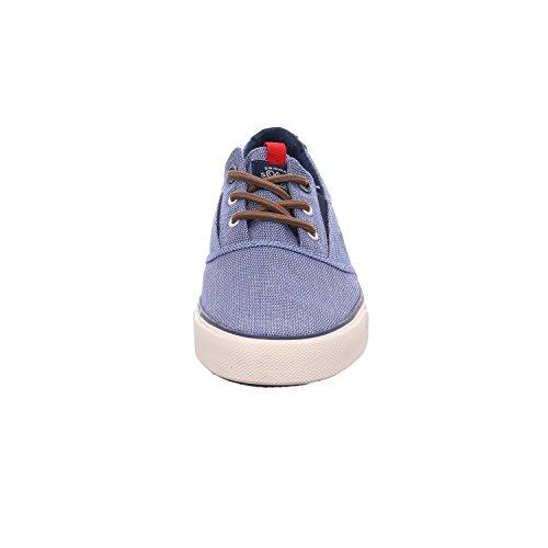 Uomo S Basse Jeans Ginnastica Scarpe Da oliver 13604