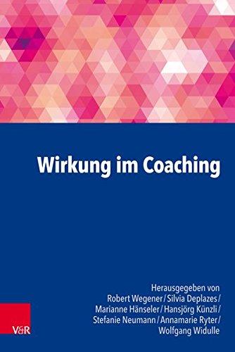 Wirkung im Coaching