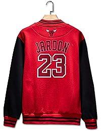 YOHH Basketball Chicago Bull - Sudadera - Para Hombre e7177cd503ee