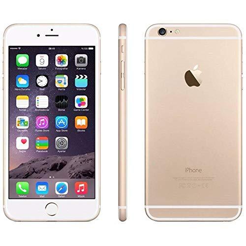 Galleria fotografica Apple Iphone 6 Smartphone 32gb GOLD Italia